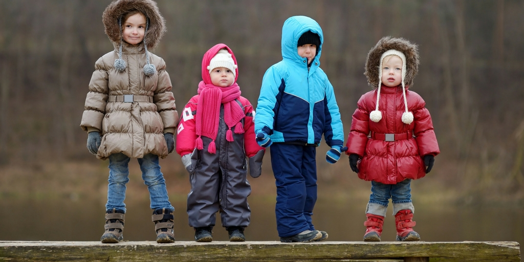 Best Cold Weather Kids Gear For Outdoor Play The Mommy View