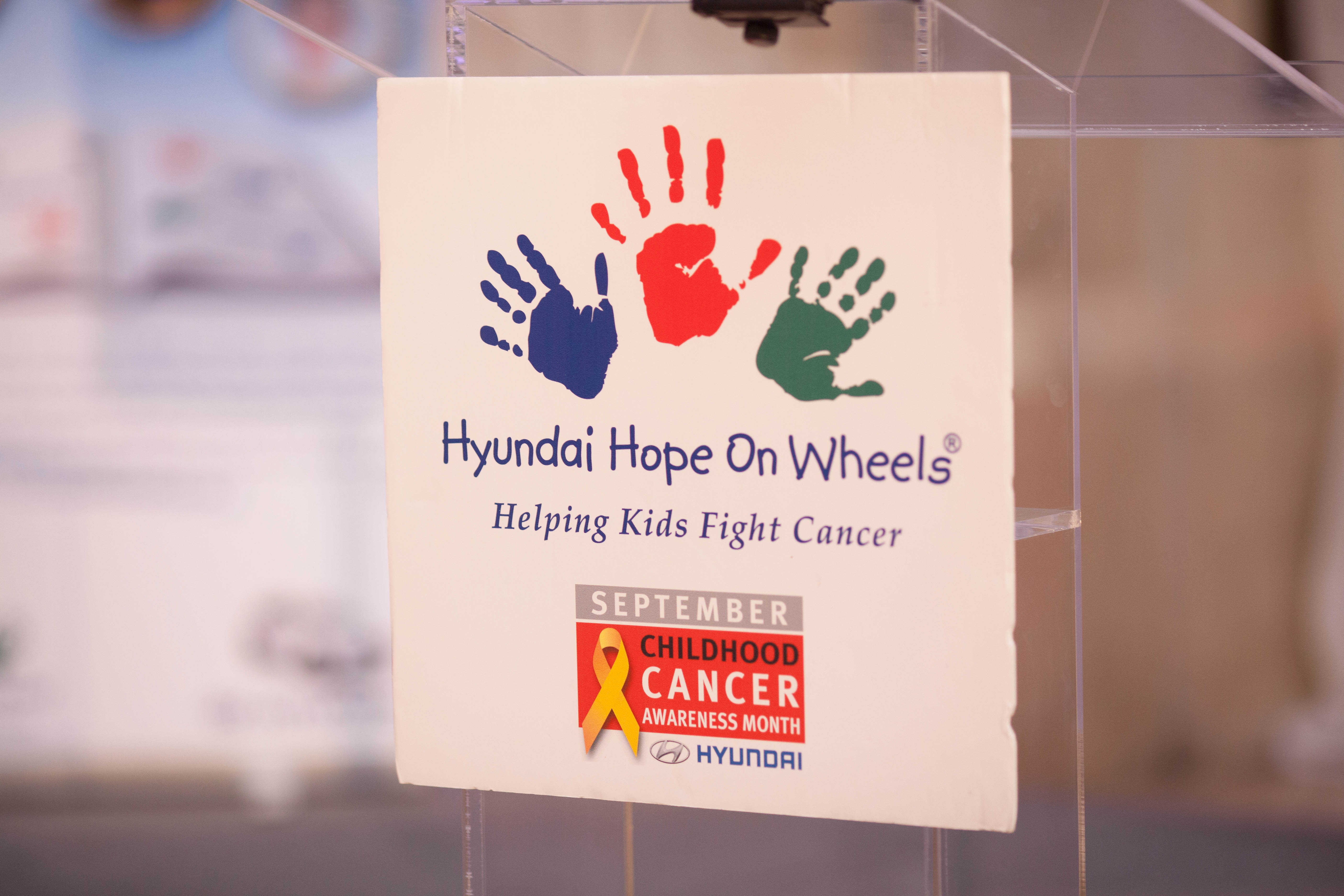 hope on wheels
