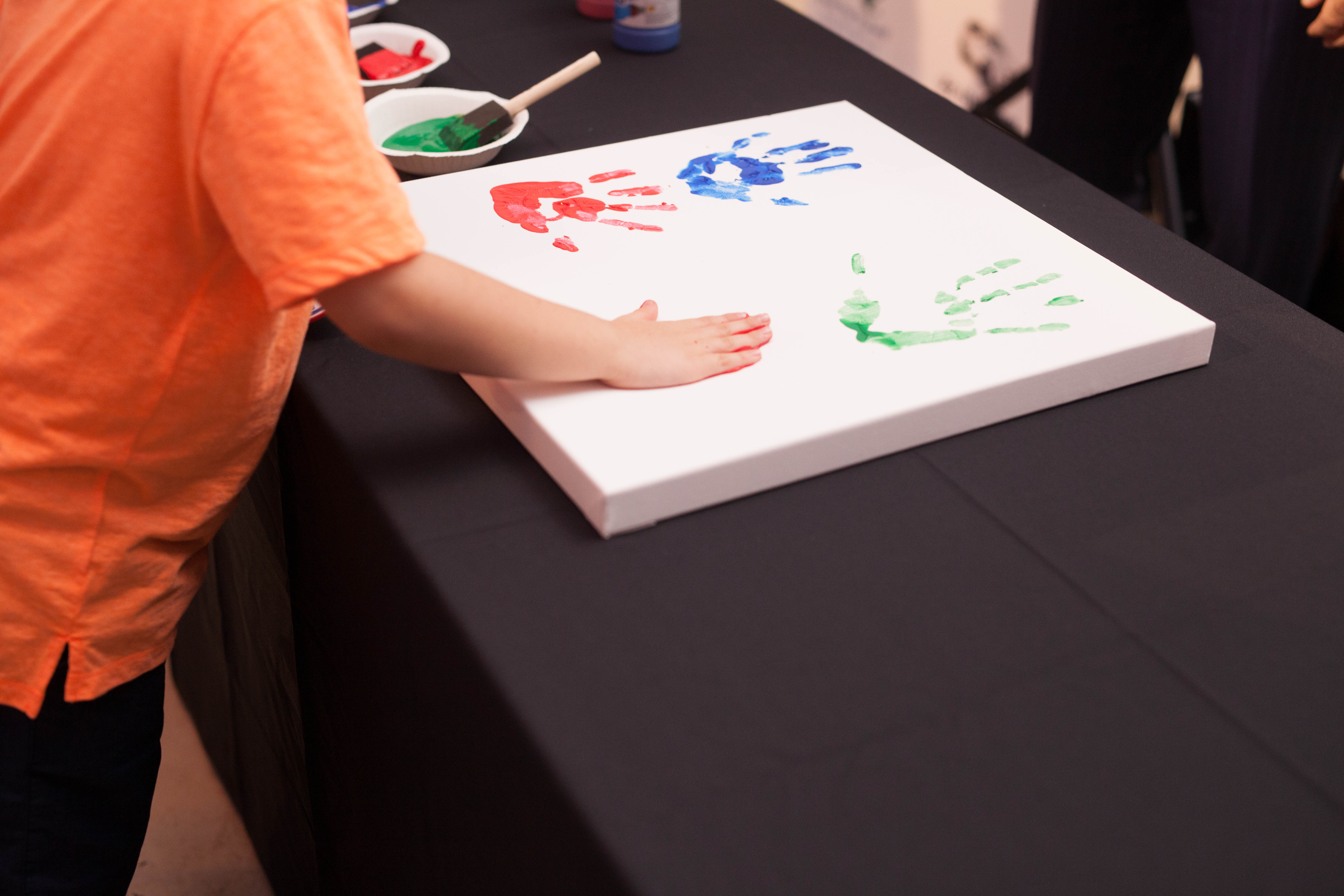 hope on wheels handprint 3